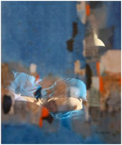 Geoff Wood - Abstract Photography