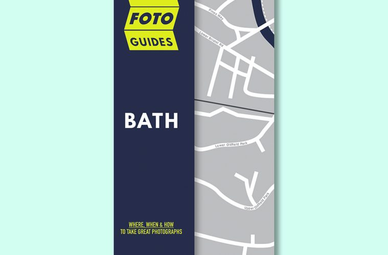 Brain's Foto Guides, Bath Edition